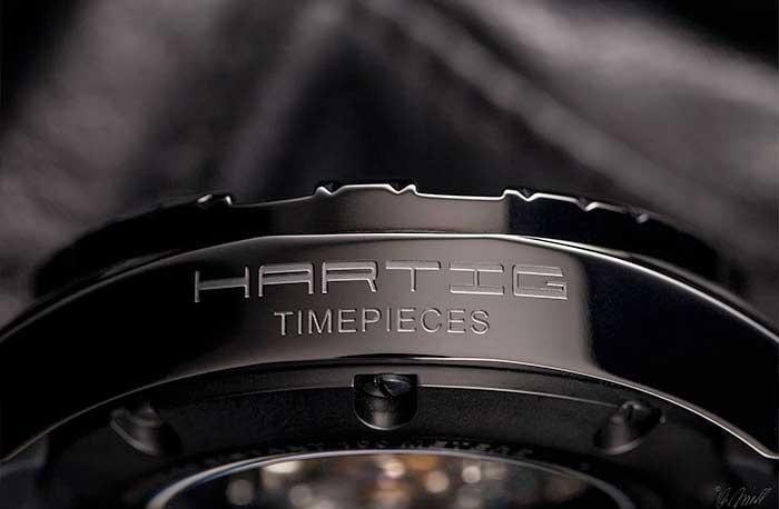 HARTIG TIMEPIECES