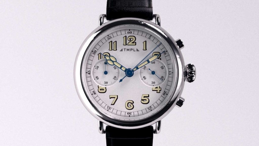 TMPL Watches