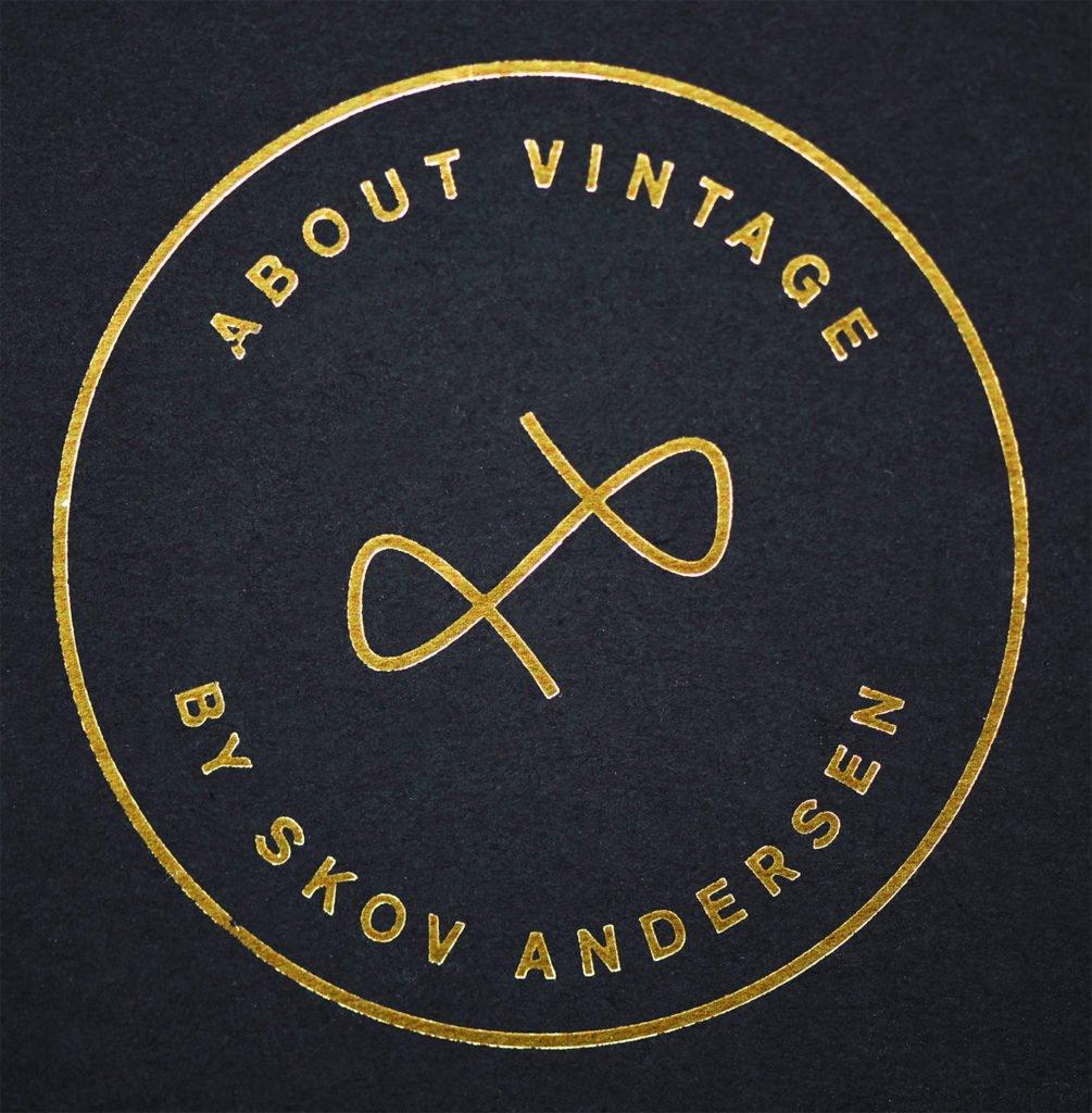 About Vintage Logo