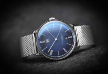 DuFa Bayer Automatic Swiss DF-9016-33 Review