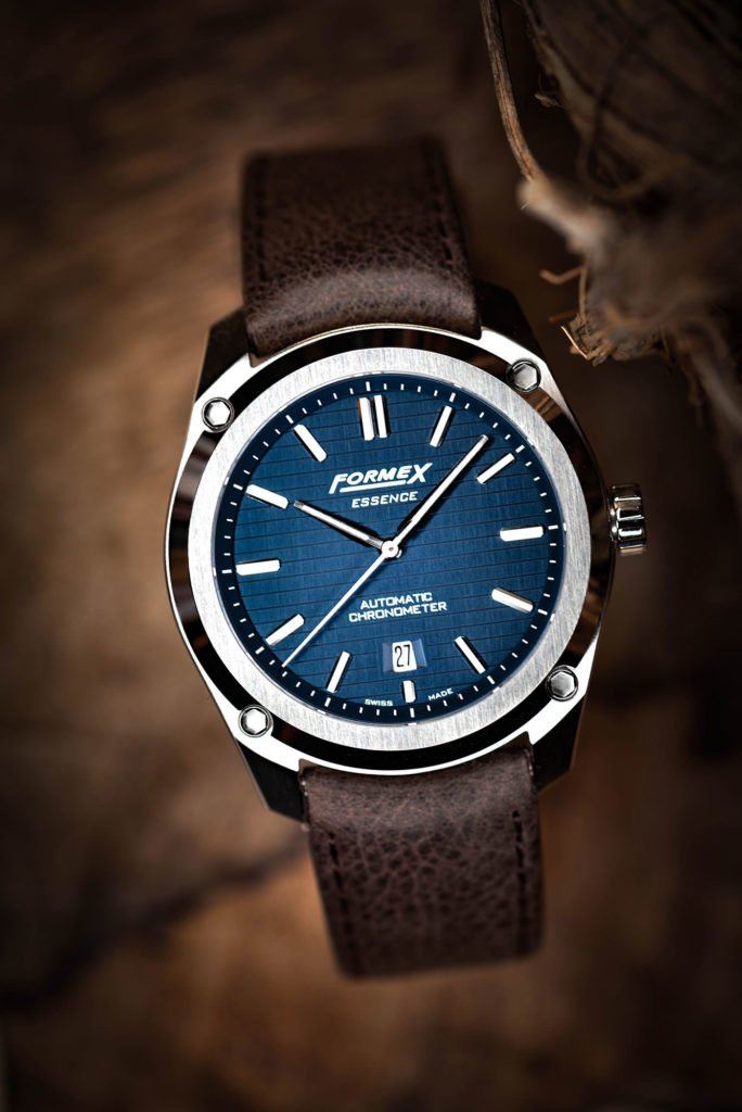 Formex Essence Chronometer Review