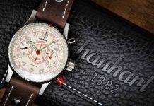 Hanhart Pioneer TachyTele Review