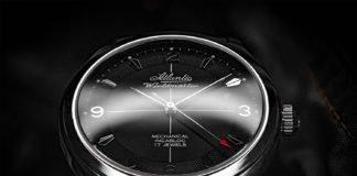 Atlantic Worldmaster The Original Review 53654.41.65S