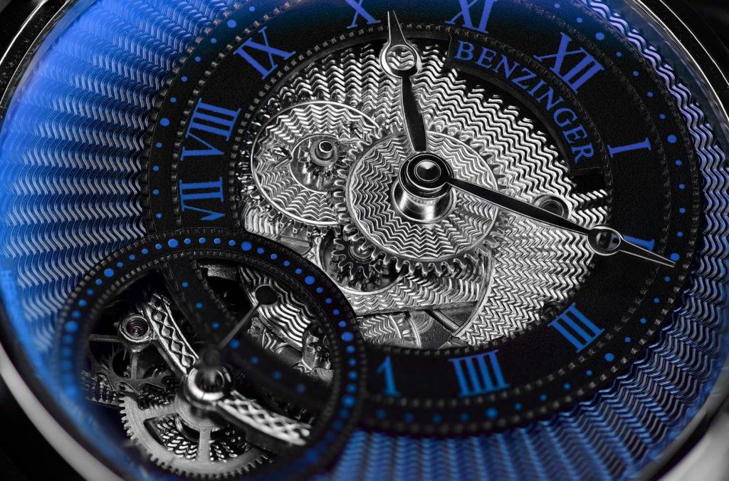 Jochen Benzinger Subskription IV Silver Blue Review