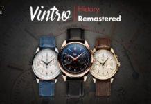 Vintro Watches