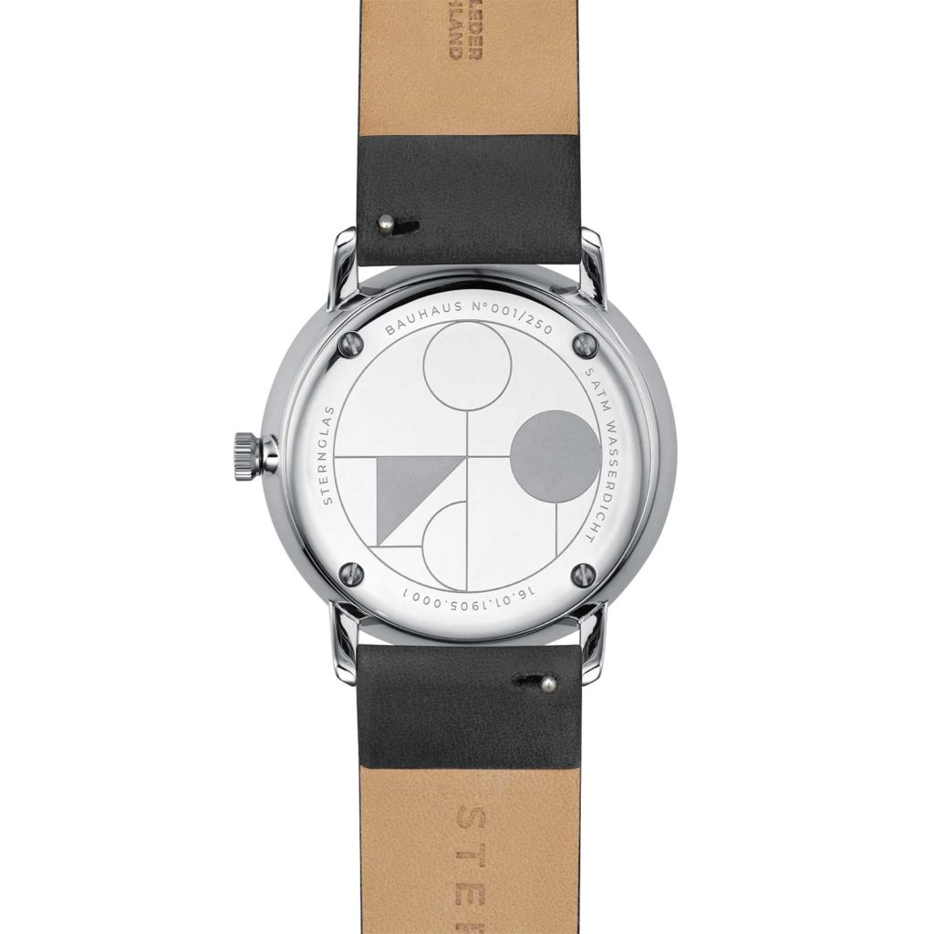 NAOS Edition Bauhaus