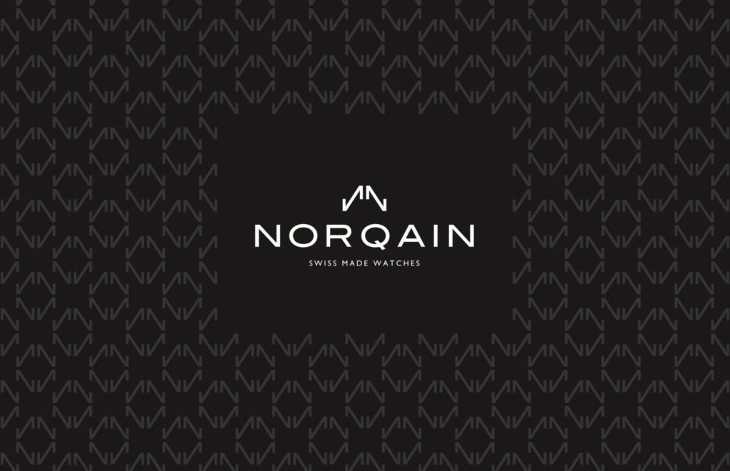 NORQAIN - SWISS MADE WATCHES