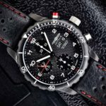 Review ZEPPELIN Night Cruise Chronograph Alain Robert Limited Edition Ref. 7216-2