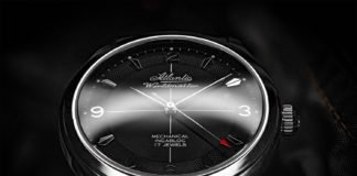 Atlantic Worldmaster The Original Review 53654.41.65S