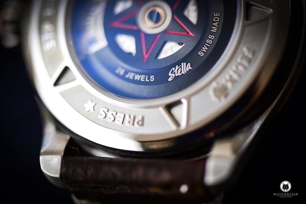 Stella Watch Felix