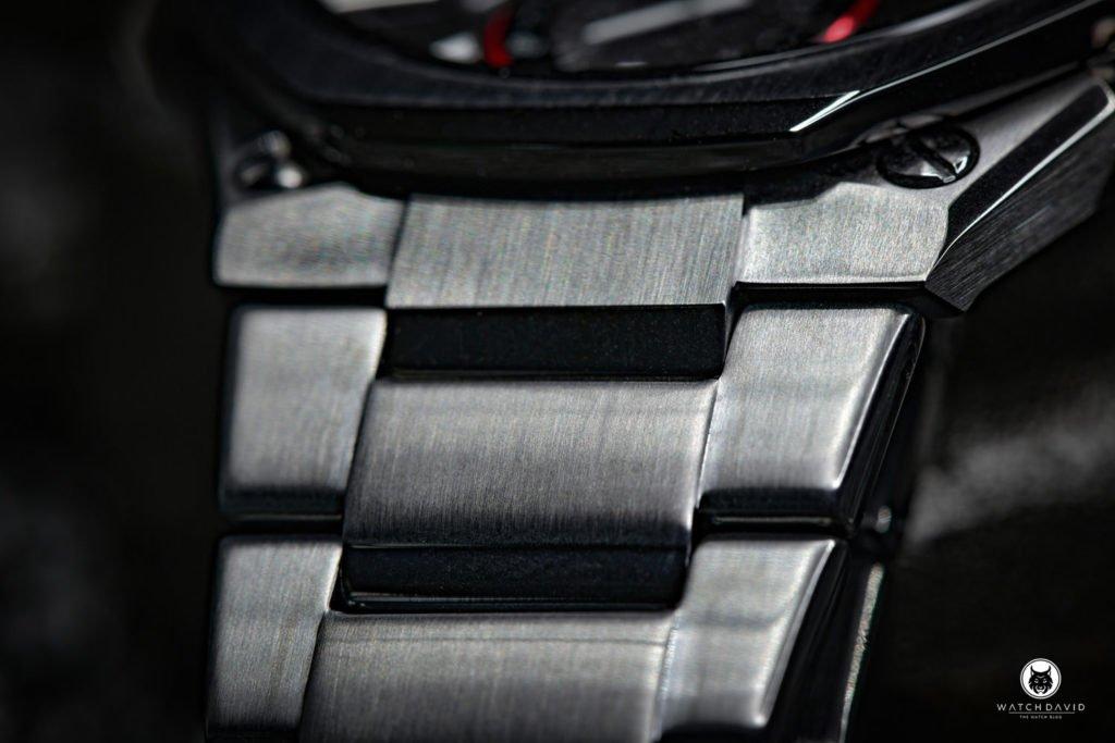 Casio Edifice EQB-1100 EQB-1100DC-1AER