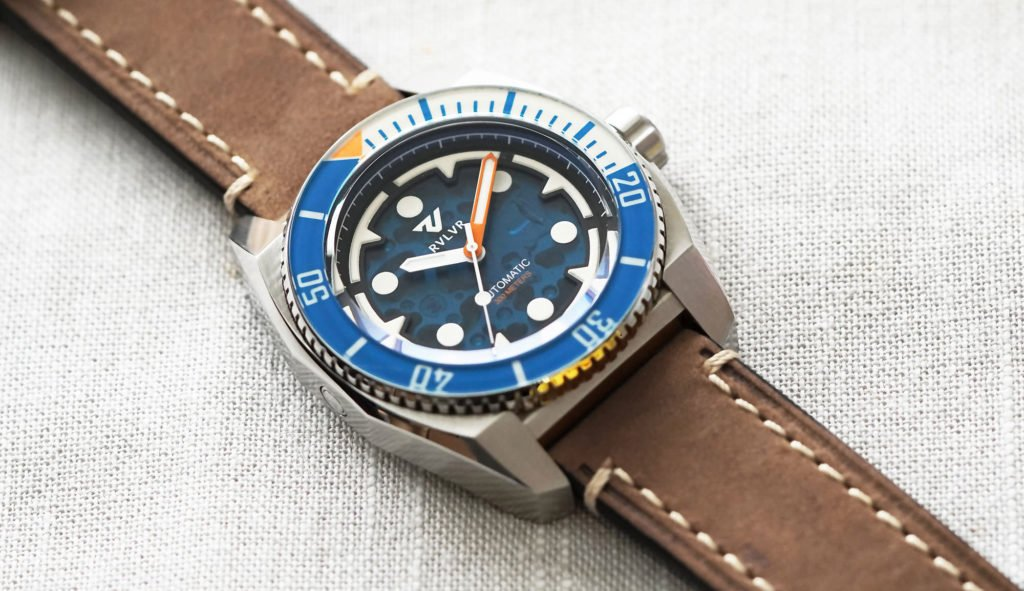 Rvlvr SD1 Watches