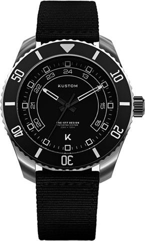 Beste Herrenuhren Kustom Watches