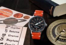 MeisterSinger Astroscope - Limited Edition 100