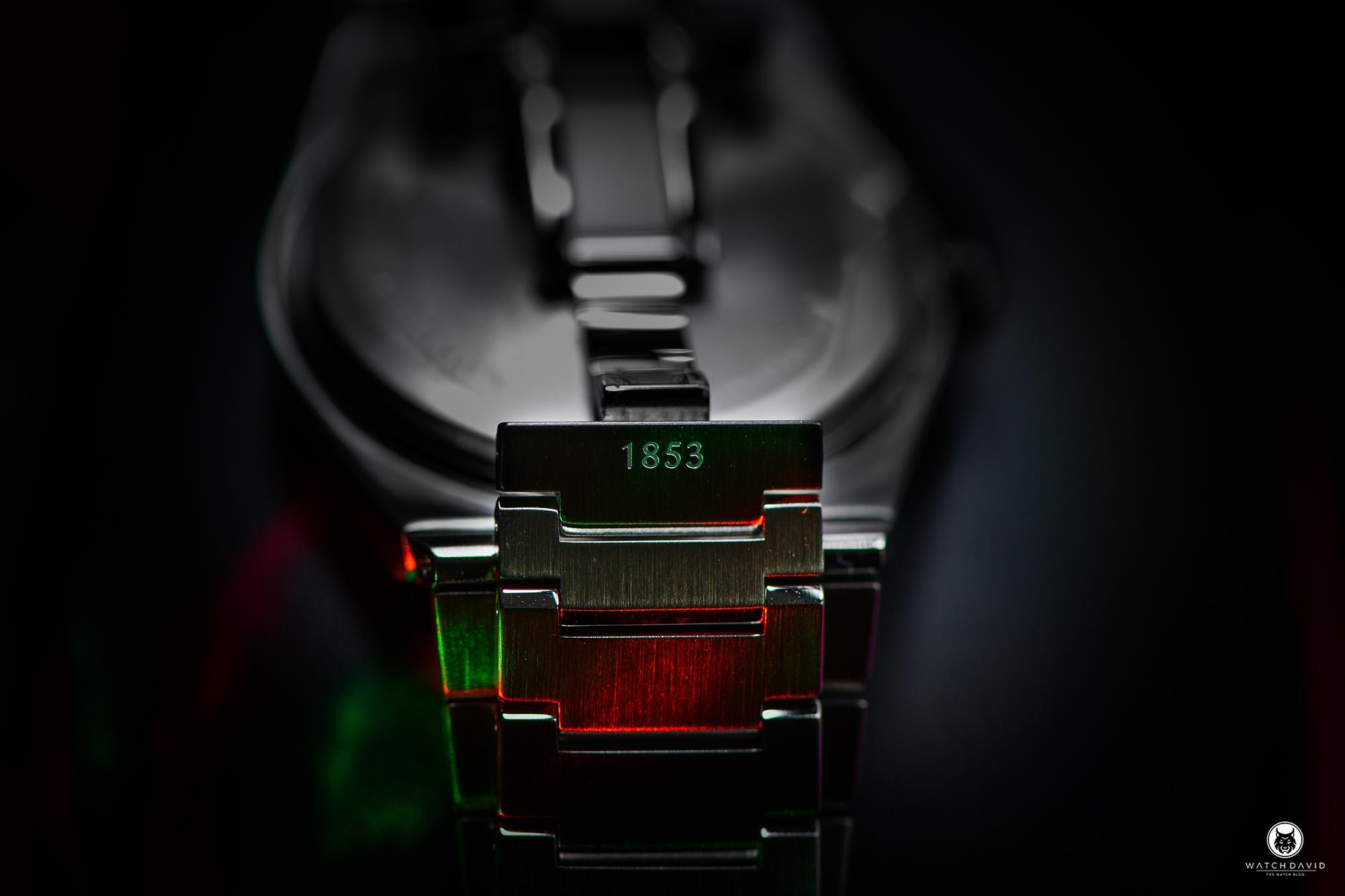 Tissot PRX 40 205 Review