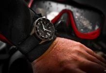 Matterhorn Watches DiveMaster 300
