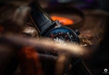 Uhrenfotografie