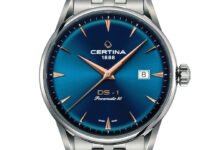 Certina DS-1 Powermatic 80 - C029.807.11.041.02