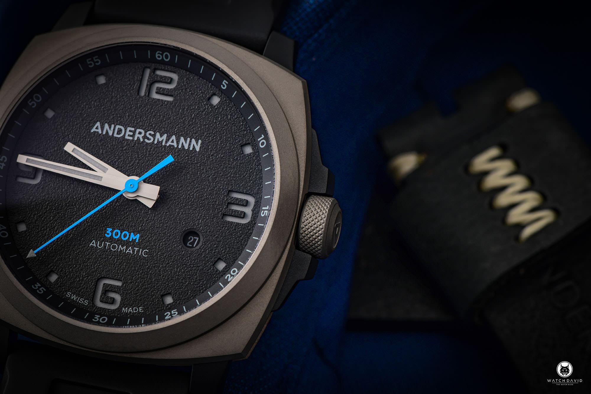 Andersmann Classic 300M ANN0136